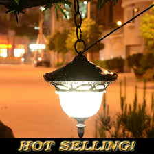 2018 outdoor chandelier solar lawn lights led garden light decoration outdoor street lamps balcony chandelier led project light lamp from jrchrisb