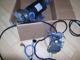 use a treadmill dc drive motor and pwm speed controller for powering dc motor wiring diagram picture of use a treadmill dc drive motor and pwm speed controller for powering tools