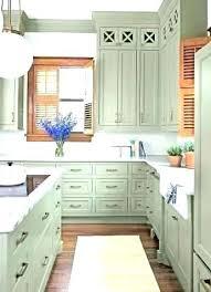 green tile backsplash kitchen green tile kitchen backsplash
