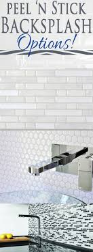 Stick On Backsplash For Kitchen 25 Best Ideas About Removable Backsplash On Pinterest Diy Grout