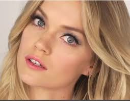 instyle share this victoria s secret y shimmery eye look makeup video tutorial