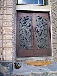 double storm doors. We Fabricate Entrance Doors, Single Or Double Leaf, Wine Cellar Storm And Much More. Please See Our Gallery Of Past Present Projects. Doors