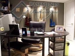basement office ideas. stunning basement office design ideas fine albany recreation room amp