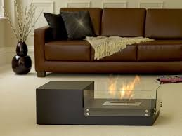 Indoor Coffee Table With Fire Pit Beautiful Indoor Fire Pit Coffee Table For Luxury Home Ideas Lestnic