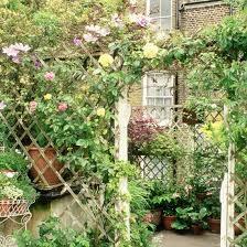 20 Interesting Garden Trellis Ideas Pictures Design