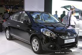 new car launches september 2014 indiaScoop Renault Scala facelift to launch in September 2014