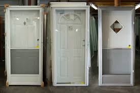 mobile home front doorsExterior  Jacks Mobile Home Supply