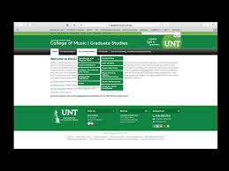 Unt Blackboard Welcome To UNT And The College Of Music Ppt Download 18