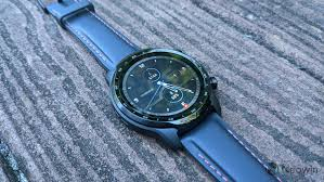 Mobvoi <b>TicWatch Pro 3</b> review: Easily the best Wear OS smartwatch ...