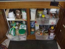 Rv Food Storage