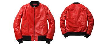 arrow red leather jacket men yytgfvca1 zoom helmet helmet helmet