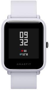 <b>Умные часы Xiaomi Huami</b> Amazfit Bip, серые купить в интернет ...