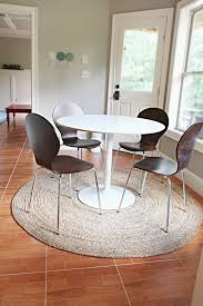 small round kitchen rugs luxury new marble dining table top round rugs and with kitchen rug
