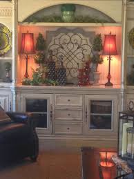 The Tuscan Home: Tuscan Style   Entertainment Unit