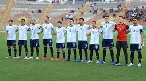 مجموعة مصر .. مفاجأة مدوية في قائمة منتخب الأرجنتين الأولمبي