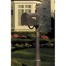 cool mailboxes for sale. Contemporary Mailboxes Berkshire Copper Curbside Mailbox With Ashland Post With Cool Mailboxes For Sale E