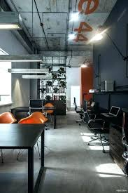 industrial modern office. Modern Industrial Office Awesome Outstanding Ideas Find This Pin And