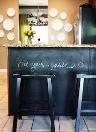 Decorative Chalkboard For Kitchen 5 Easy Kitchen Decorating Ideas Freshome