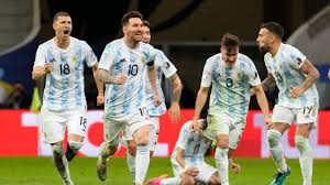 Check spelling or type a new query. Copa America News Messi Vs Neymar Traumfinale Argentinien Vs Brasilien Fussball News Sky Sport