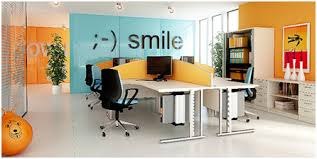 modern office look. Office Furniture2 Modern Look