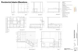 architecture design drawing. /Volumes/projects/Vyas-Austin House/Drawings/Sheets/A3- Architecture Design Drawing