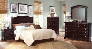 Hamilton/Franklin Storage Bedroom Set by Vaughan Bassett