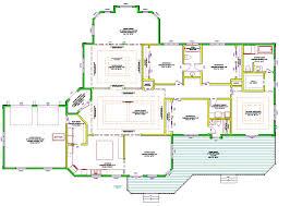 Housing Plans    Posh Simple House Plans Designs   audisb com    Housing Plans    Faultless Main Floor Plan