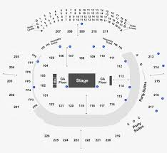 Philips Arena Seating Chart Justin Timberlake Transparent