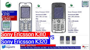 Sony Ericsson J220 Mobile Phone ...