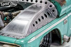 1966 Chevy C10 Shop Truck | CCS Speed Shop