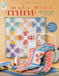 Mini Quilt Patterns Amazing DRG DRG News Releases