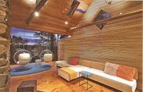 ... Extraordinary Image Of Log Cabin Interior Design Ideas : Fascinating  Rustic Living Room Decoration Using Solid ...