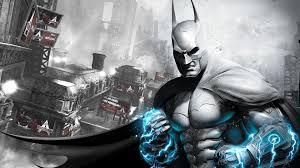 Batman Arkham City Wallpaper ...