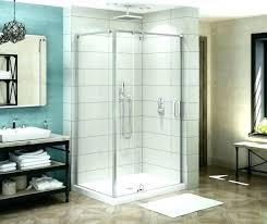 pivoting shower door installation delta shower doors installation pivot shower door zoom delta pivot shower door