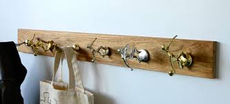 Repurposed Coat Rack Repurposed Trophies Cupcake Stands Cathe Holden's Inspired Barn 23