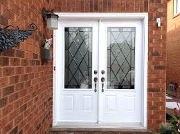 white double front door. Mediterranean Entry Doors Image Of White Double With Glass Front For Sale Door F