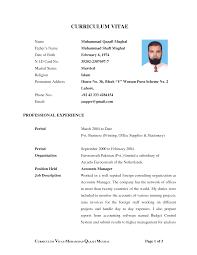 chronological resume sample program directorresume sample program formal resume template a reverse chronological resume template combination resume format pdf chronological resume format for