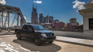A redesigned Nissan Frontier pickup truck is almost finished, says ...