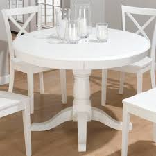 42 inch round pedestal table white round pedestal dining table also interesting dining room art designs