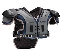 Gear Pro Tec Girdle Size Chart Riddell Phenom Shoulder Pad
