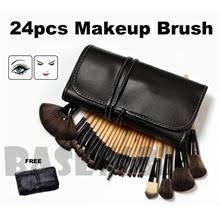 24 pcs 24pcs professional makeup make up cosmetic brush set kit tools
