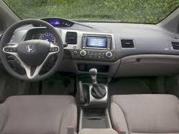 HONDA Civic Coupe Si (2006 - 2008) (nice 2007 Honda Civic Ex ...