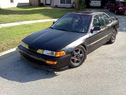 black acura integra jdm. acura integra picture 4 door black wal jdm 0