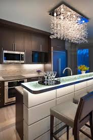 remarkable kitchen lighting ideas black refrigerator. stunning led lights in the kitchen design above island plus bar stools idea including wooden remarkable lighting ideas black refrigerator