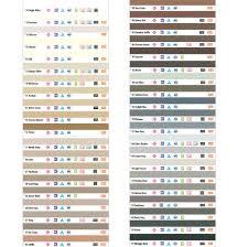 Laticrete Spectralock Pro Grout Color Chart Laticrete Grout Chart In 2019 Laticrete Grout Tile Grout