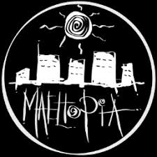 Maeltopia - A New World of Horror Fiction