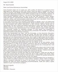 law schools letter of recommendation 47 recommendation letter example templates free premium templates