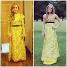 Indie prom dress