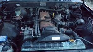 Toyota Hilux MK3 1990 3L Diesel - YouTube