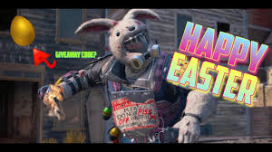 Happy Easter Xbox Happy Easter And Xbox Card Giveaway Youtube